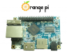 Микрокомпьютер Orange PI One Quad Core